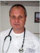 Доц. д-р Кирил Драганов, д.м.