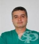 Д-р Теодор Русев Колев