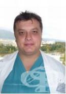 Доц. д-р Славомир Кондов - дм