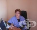 д-р Венета Ангелова Котева