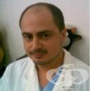 д-р Бенжамен Менто Ментешев