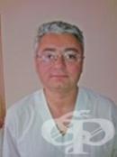 Д-р Красимир Иванов Недев