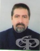 д-р Иван Георгиев Ников