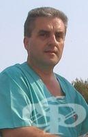 д-р Стойчо Рангелов Шишков