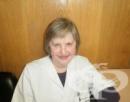 Д-р Лиляна Везенкова