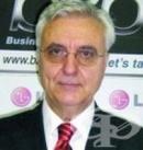 Проф. д-р Тодор Захариев, д.м.н.