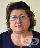 Д-р Адрияна Крумова Маркова