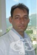д-р Алек Ясенов Топов