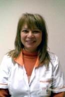 д-р Анета Христова Костурска