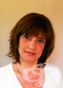 Д-р Антоанета Иванова Честименова