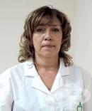 Д-р Антония Иванова Донкова