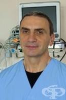 Д-р Борислав Боянов Борисов