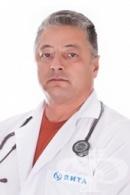Д-р Гаро Артин Албояджиян