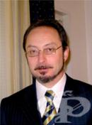 Д-р Иван Несторов