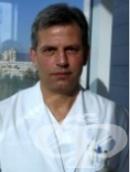 Проф. д-р Иван Стайков, д.м.