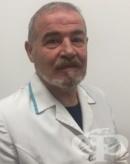 Д-р Ивайло Димитров Йотов