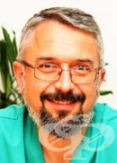д-р Георги Атанасов Кабакчиев