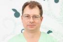 Д-р Михаил Георгиев Алексиев