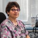 Д-р Надя Спасова-Котева