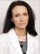 д-р Росица Борисова Денчева, д.м.