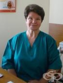 Д-р Румяна Маринова