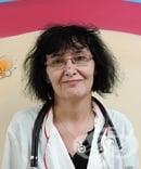 Д-р Снежа Костадинова Шаламанова