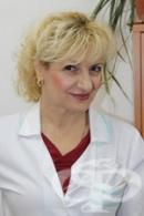 д-р Таня Събева Георгиева