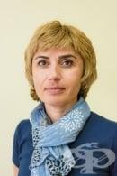 Ас. д-р Та Татяна Радева