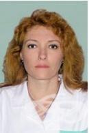 д-р Маринела Миткова Ванкова