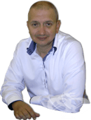 Д-р Васил Димитров Велевски