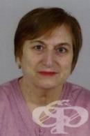 Д-р Виолета Кирилова Младенова