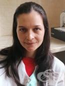 Д-р Йоана Генева