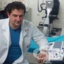 д-р Димитър Николаев Арабаджиев