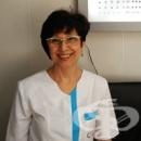 д-р Галина Атанасова Нанева