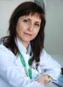 д-р Розалина Иванова Балабанска
