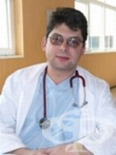 Д-р Михаил Мързянов