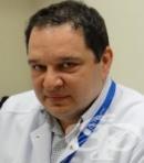 д-р Стефан Лионов Стефанов