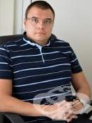 д-р Яни Тодоров Здравков