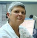 д-р Зинаида Иванова Дойнова