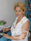 д-р Ели Георгиева Георгиева
