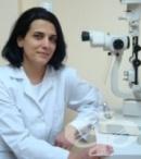 д-р Цветелина Стефанова Иванова