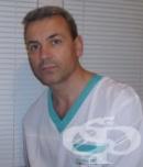 д-р Георги Петров Карабойдев
