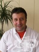 д-р Иван Георгиев Николов