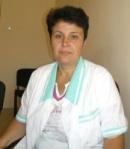 д-р Даниела Георгиева Събева-Стоева