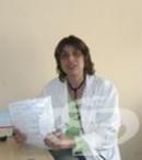 д-р Боряна Крумова Спасова