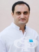 д-р Алкан Емин