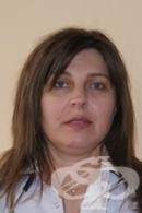 Д-р Цветана Стефанова Йорданова