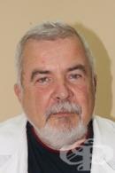 Д-р Захари Николов Говедаров