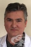 Д-р Людмил Димитров Йорданов