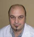 д-р Пламен Мирчев Костов